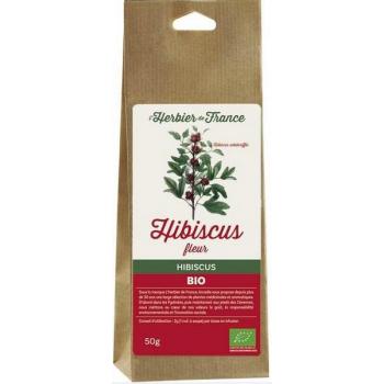 Hibiscus Fleurs , 50 g
