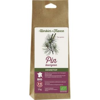 Bourgeons De Pin , 25 g