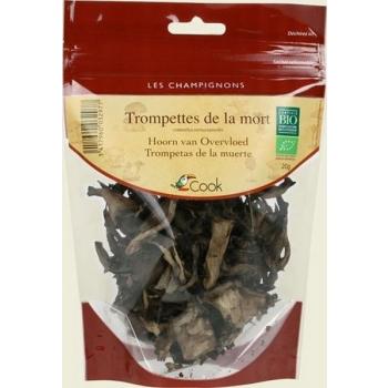 Trompettes des Maures, 20 g