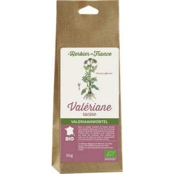 Valériane Racines , 50 g