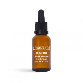Hipster elixir - 30 ML