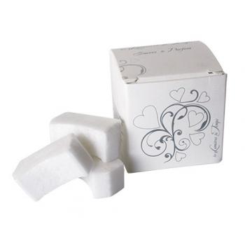 Sucres de parfum - Fleur de tiaré - 60 g -  Les Lumières du Temps