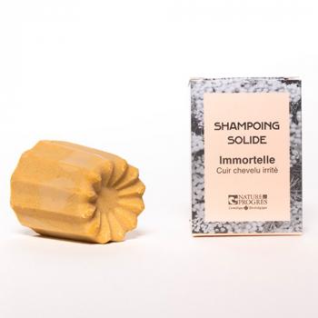 Shampoing solide Immortelle 60g