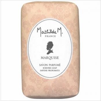 Savon parfumé cachemire marquise - Mathilde M.