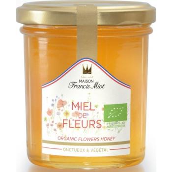 Miel de fleurs, 250 g