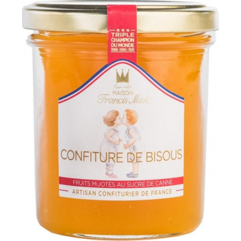 Confiture de bisous, 220 g