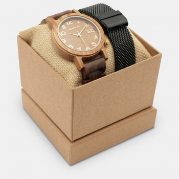 Montre Homme COFFRET MONTRE LONDON
