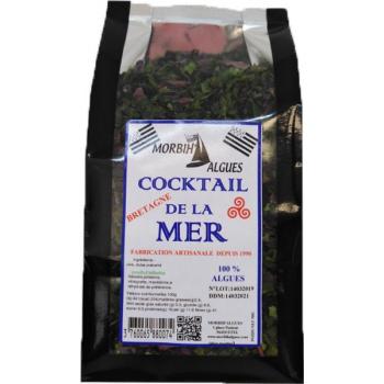 Cocktail de la mer, 50 g