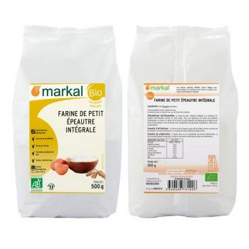 Farine de sarrasin , 500 g