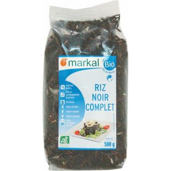 Riz Noir Complet, 500 g