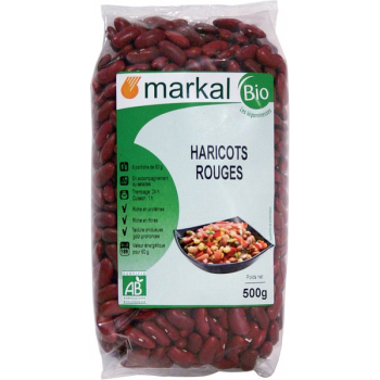 """Lentilles Rouges """"Corail"""", 500 g"""