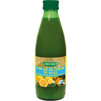 "Jus De Citron Vert ""Lime"", 250 g"