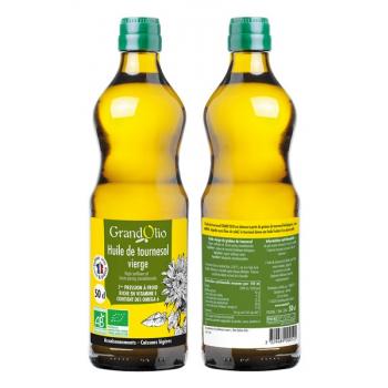 Olives Vertes Dénoyautées, 340 g