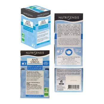 Infusion anti stress, 32 g