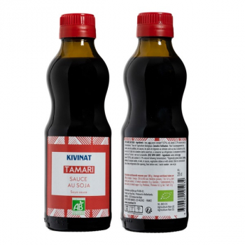 Tamari sauce soja, 250 g