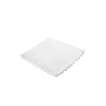 Lot de 6 serviettes de table en coton - Mathilde M.
