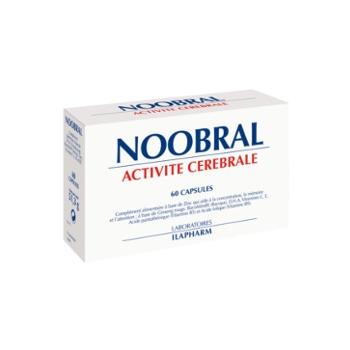 Noobral- un esprit vif et une mémoire fidèle