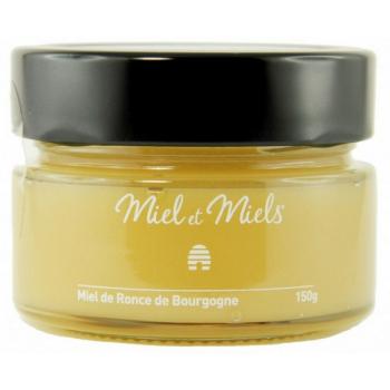 Miel de Coriandre du Cher, 150 g