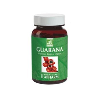 Guarana bio - brûle-graisses