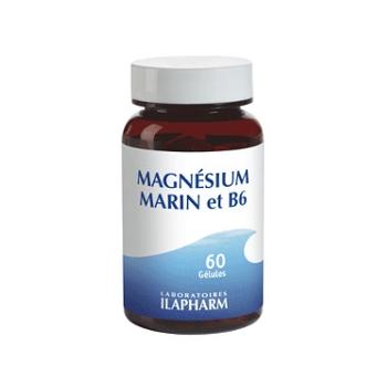 Magnesium marin et b6 - fatigue nerveuse et musculaire