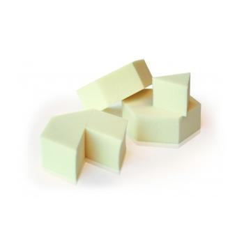 Eponge naturelle Couleur Caramel