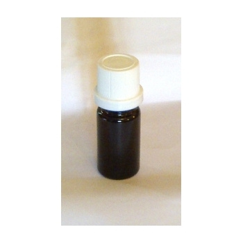 Flacon vide 15 ml pour Huiles Essentielles