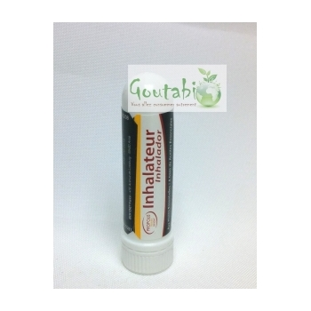 Propolis Inhalateur