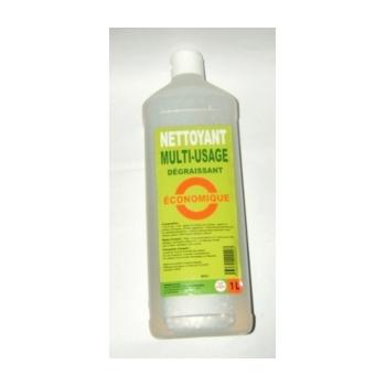 Nettoyant Multi-Usage Dégraissant Ecologique