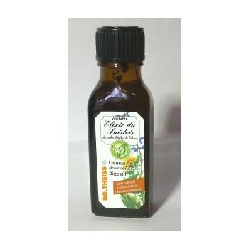Elixir du Suédois Authentique 17,5° 20 ml