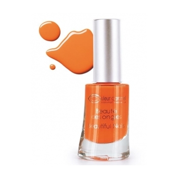 Vernis à Ongles n°54 Paradis Orange flash