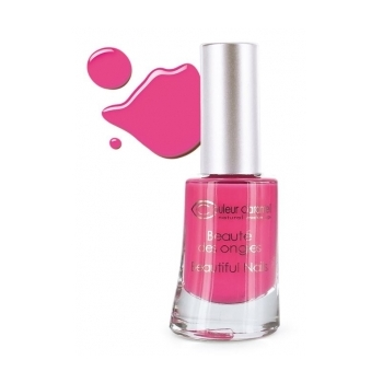 Vernis à Ongles n°52 Rose Flash Bikini