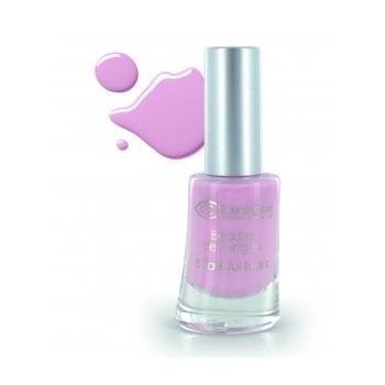 Vernis à Ongles n°68 Rose léger Couleur Caramel