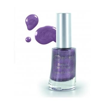 Vernis à Ongles n°69 Violet nacré Couleur Caramel