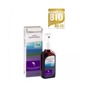 Complexe Climarome 50 ml - libère les voies respiratoires