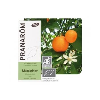 Mandarinier Huile Essentielle Bio – Pranarom