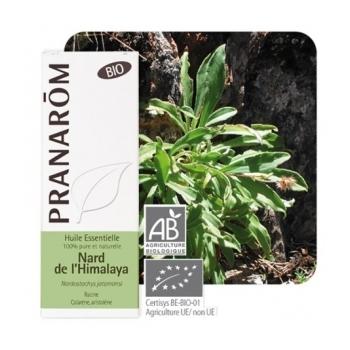 Nard de l'Himalaya HE Bio – Pranarom