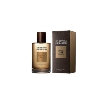 Parfum Amber Oud - 100 ml - Senteurs Gourmandes