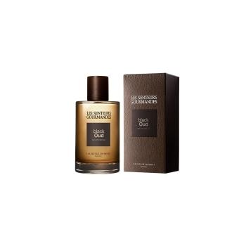Parfum Black Oud - 100 ml - Senteurs Gourmandes