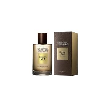 Parfum Blossom Oud - 100 ml - Senteurs Gourmandes