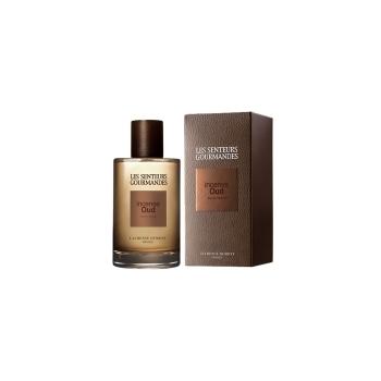 Parfum Incense Oud - 100 ml - Senteurs Gourmandes