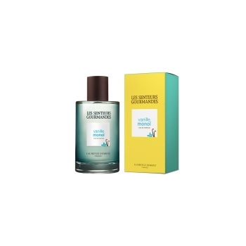 Parfum Vanille Monoï - 100 ml - Senteurs Gourmande
