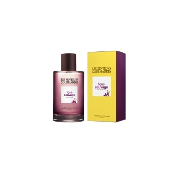 Parfum Figue sauvage - 100 ml - Senteurs Gourmande