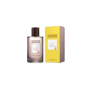 Parfum Prune Jasmin - 100 ml - Senteurs Gourmandes