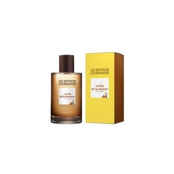 Parfum Vanille de la Réunion - 100 ml - Senteurs G