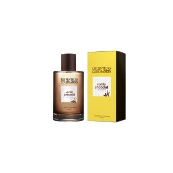 Parfum Vanille Chocolat - 100 ml - Senteurs Gourma