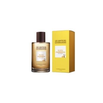 Parfum Tendre Madeleine - 100 ml - Senteurs Gourma