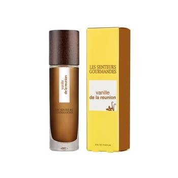 Parfum Vanille de la Réunion - 15 ml - Senteurs Go