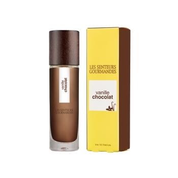 Parfum Vanille Chocolat - 15 ml - Senteurs Gourman