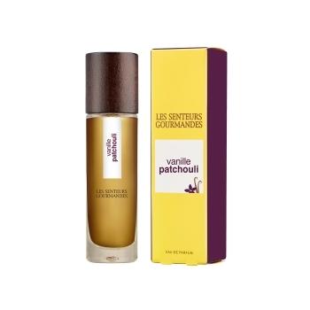 Parfum Vanille Patchouli - 15 ml - Senteurs Gourma