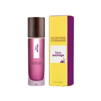 Parfum Figue sauvage - 15 ml - Senteurs Gourmandes
